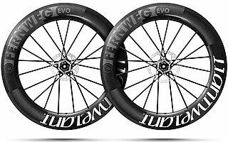 Lightweight Premium Carbon Wheels For Road Bikes
